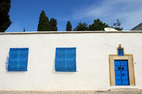 Kein anderer Ort in Tunesien besitzt so viel mediterranen Zauber.