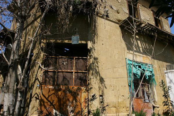 Ein Ende des Konflikts ist per 2012 nicht in Sicht
