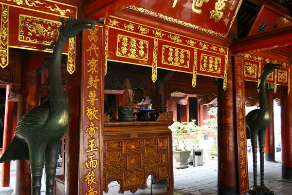 Hort konfuzianischer Gelehrsamkeit