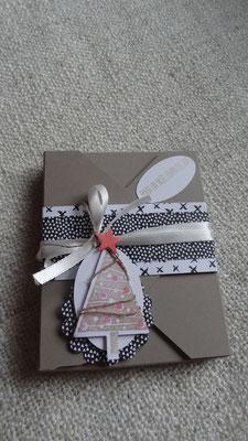 BOX cartes Noël c'est chic