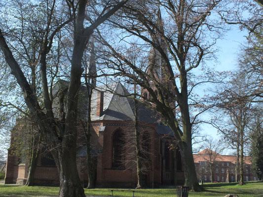 Stadtkirche (Westufer)