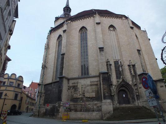 Stadrtkirche (ev,)