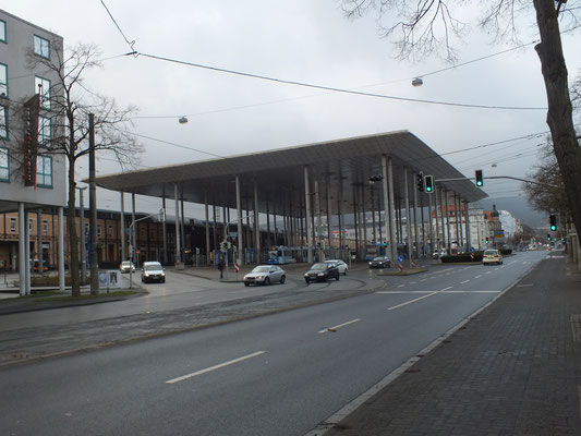 ICE-Bahnhof (Kassel-Wilhelmshöhe)