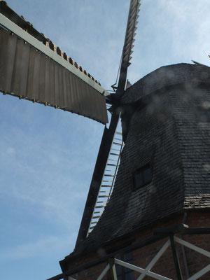 Stadtmühle (Westufer)
