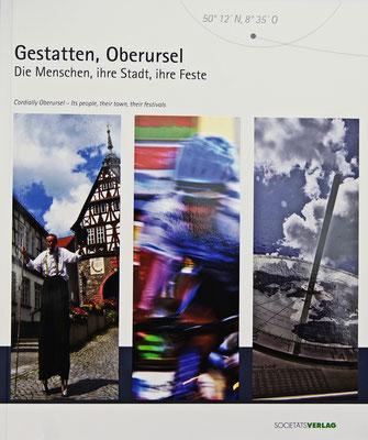 Willi Mulfinger, Fotografien und Texte, Societäts-Verlag, 96 Seiten, 190 Fotografien ISBN 978-3-7973-1173-3