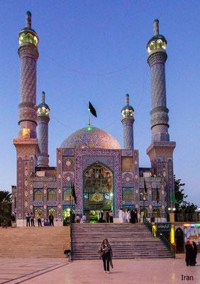 Bandar Abbas (Iran)