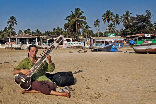 Goa  Musiker aus Australien