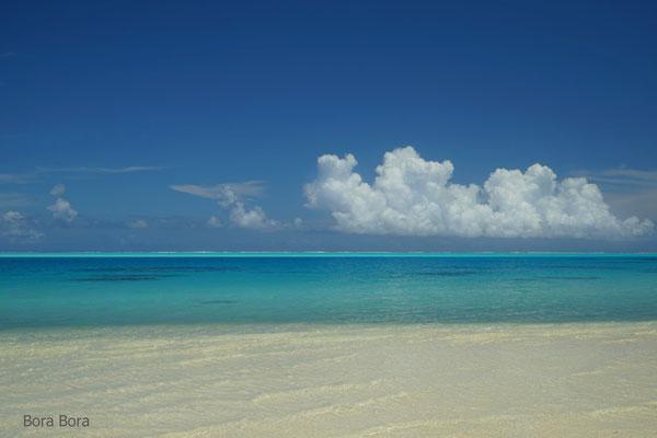 Bora Bora (Französich Polynesien)