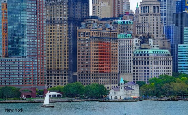 New York (Amerika)