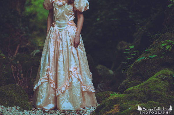 fairytale Lost Princess