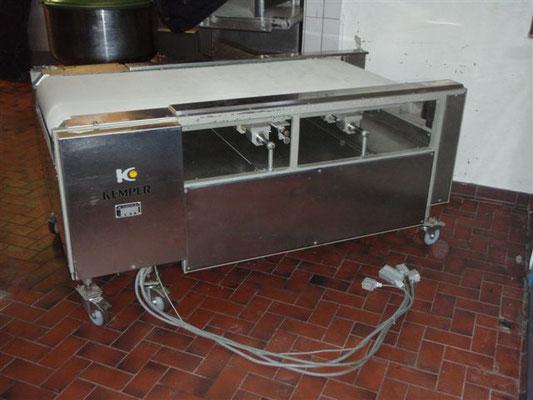 Absetzmaschine Winkler