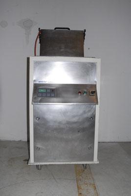 Brotteigteilmaschine Erka