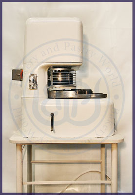 Tartellettesmaschine Perless