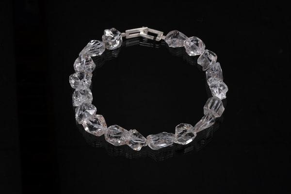 Artikelnummer 5725 - Bergkristalle,  925/- Silber
