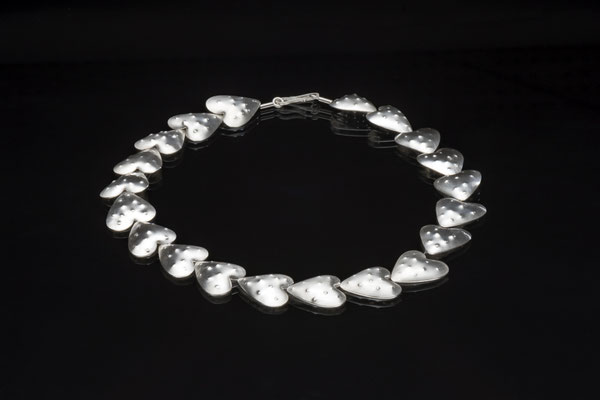 Artikelnummer 1524 - 925/- Silber