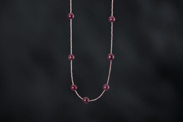 Artikelnummer 8800 - Rubine, Spinelle