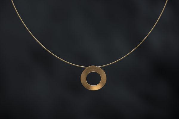 Produktnummer 6639 - 750/- Gelbgold