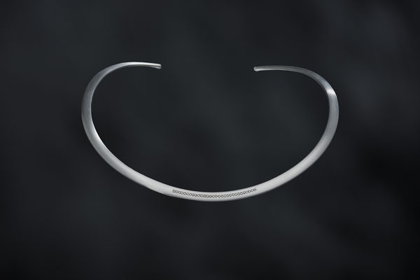 Produktnummer 9154 - 925/- Silber, graue Brillanten