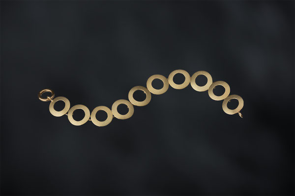 Produktnummer  7537 - 750/- Gelbgold