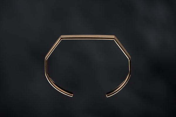 Produktnummer 6754 - 585/- Rosegold