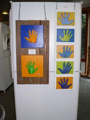 Kunstausstellung im Landtag Mainz