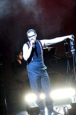 Brecht Liederabend / © HL Böhme