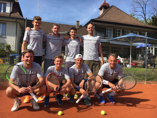 NLC Team Tennis Sporting Club Bern