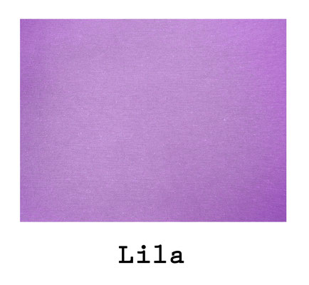 loneta algodón Lila