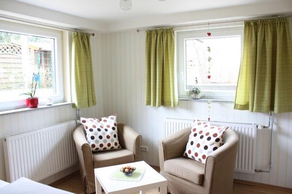 wohnung ferienwohnung kling in braunschweig. Black Bedroom Furniture Sets. Home Design Ideas