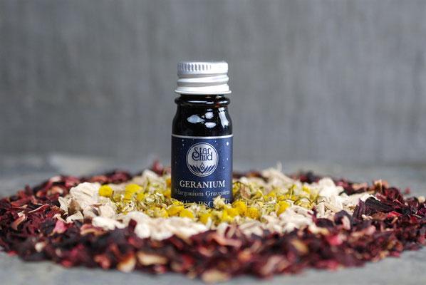 Pelargonium graveolens (Geranium, Absolute) 5ml CHF 29.00