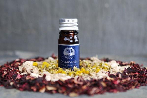 Ferula galbaniflua (Galbanum) 5ml CHF 35.00