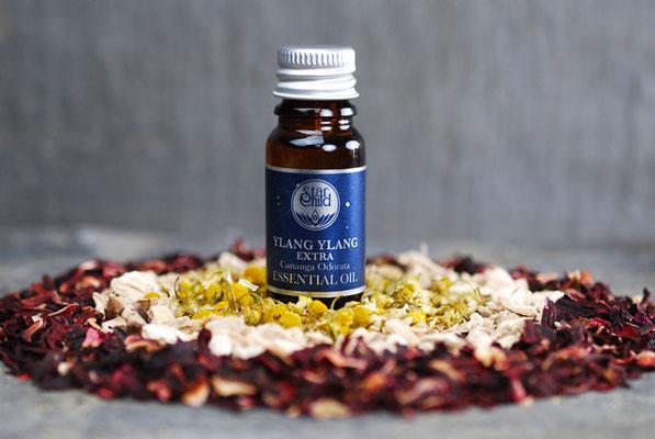 Cananga odorata (Ylang Ylang Extra) 10ml CHF 27.00