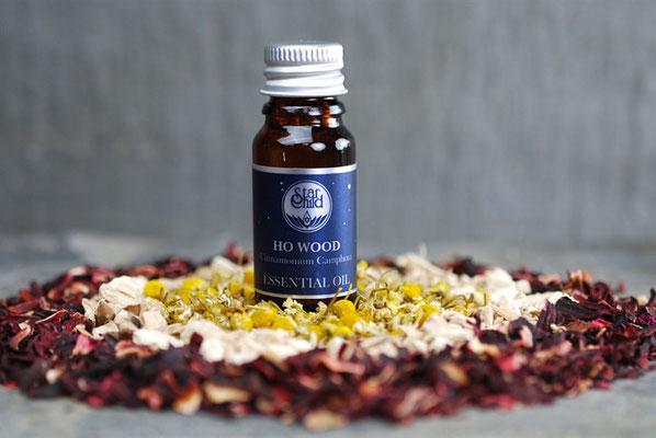 Cinnamonum camphora (Ho-Holz) 10ml CHF 15.00
