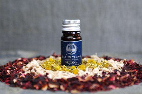 Cananga odorata (Ylang Ylang Organic) 5ml  CHF 19.00