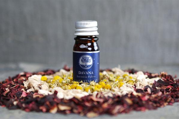 Artemisia pallens (Elemi) 5ml CHF 37.00