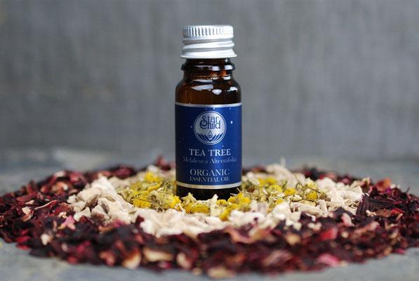 Melaleuca alternifolia (Teebaum Organic) 10ml CHF 17.00