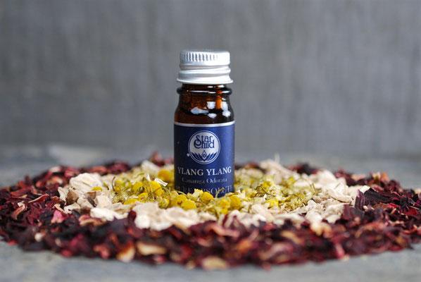 Cananga odorata (Ylang Ylang Absolut) 5ml CHF 47.00