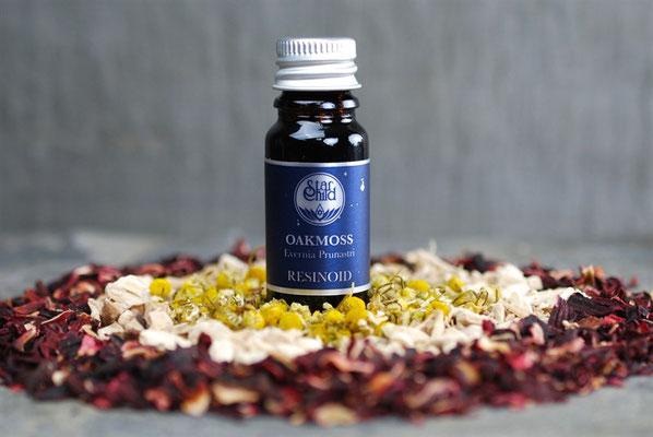 Evernia prunastri (Eichenmoos Resinoid) 10ml CHF 19.00