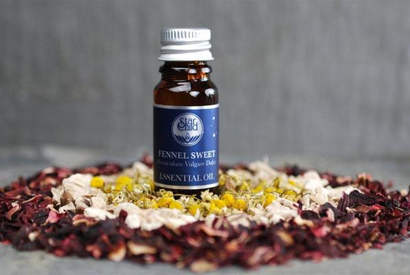 Foeniculum vulgare (Fenchel süss) 10ml CHF 15.00