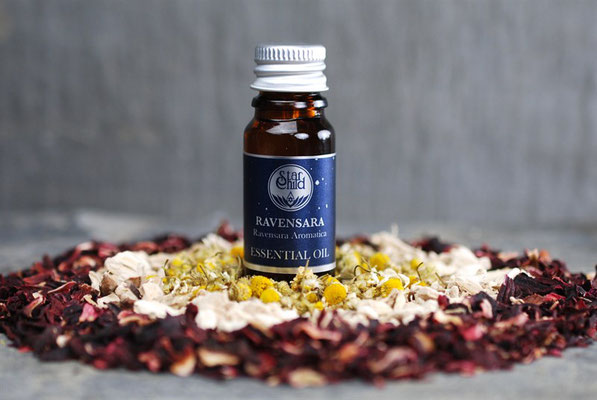 Ravensara aromatica (Ravensara) 10ml CHF 21.00