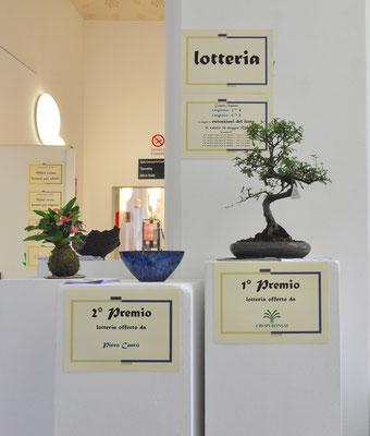 Lotteria - premi