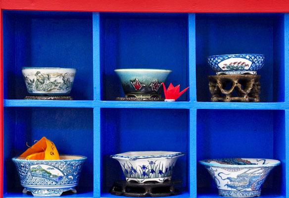 Vasi da collezione - Sergio Grata