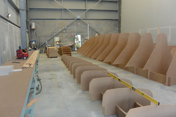 R42 Trimaran Construction Photo-05