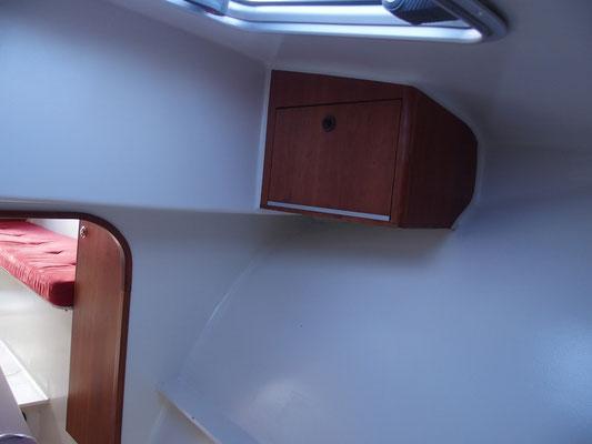 Trimaran Libra Volonte Interior-03