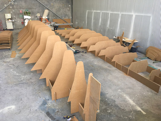 R42 Trimaran Construction Photo-01