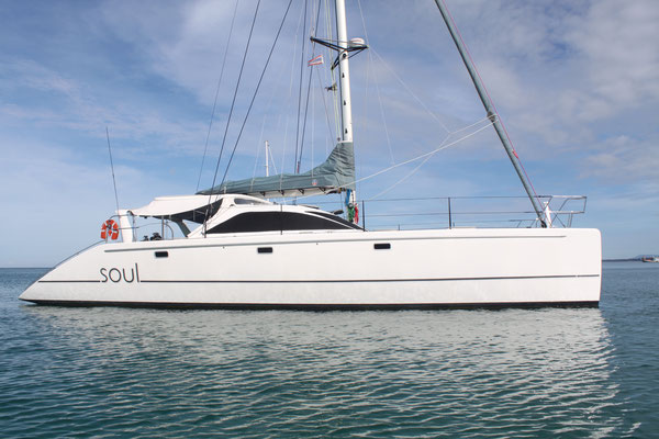 Chincogan 52 Catamaran Soul-2