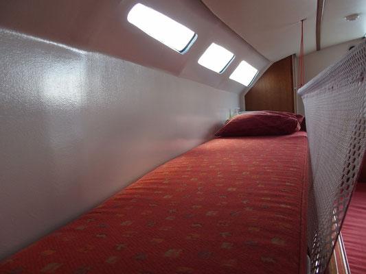 Trimaran Libra Volonte Interior-01