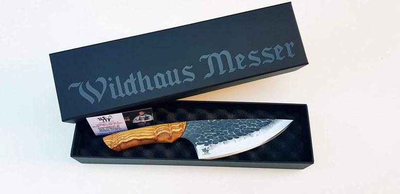 Globus Messer, Modell 2