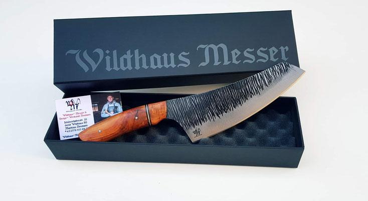 Globus Messer, Modell 3