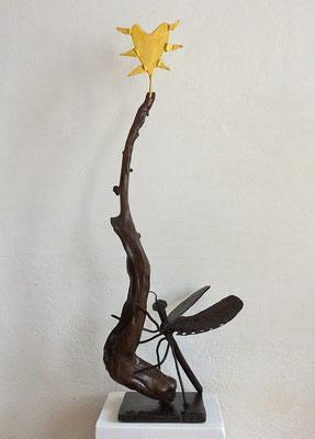 """""""Blutsaugschutz"""", h 68 cm"""